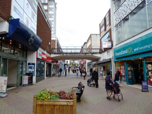 George Street, Altrincham