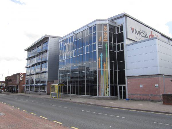 YMCA, St Helens
